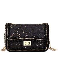 c885935e5b4 NHAAAA Bandolera New Chic Women Messenger Bags Leather Shoulder Bag for  Women Ladies Hand Clutches Vintage