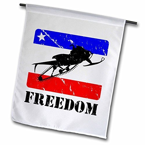 Mark Grace Freedom Snow Sports Distressed immagine