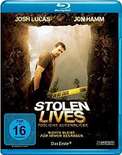 Stolen Lives - Tödliche Augenblicke [Blu-ray]