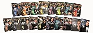 Perry Mason: Complete Series Pack [Import USA Zone 1]