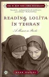Reading Lolita In Tehran - A Memoir In Books Later Printing edition by Azar Nafisi (2003) Taschenbuch