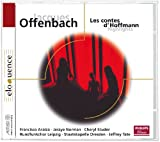 Offenbach: Les Contes d'Hoffmann - Performing version of the critical edition by Michael Kaye/ Libretto: J. Barbier after J. Barbier & M. Carré - Act 4 - 'Jusque là, cependant'