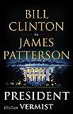 President vermist von Bill Clinton