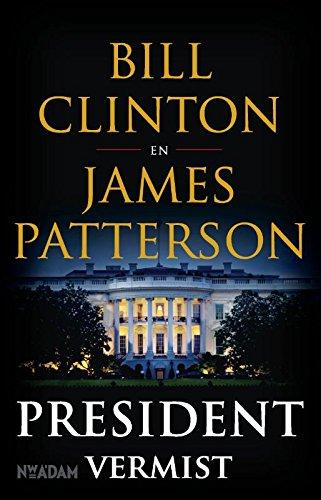 Buchseite und Rezensionen zu 'President vermist' von Bill Clinton