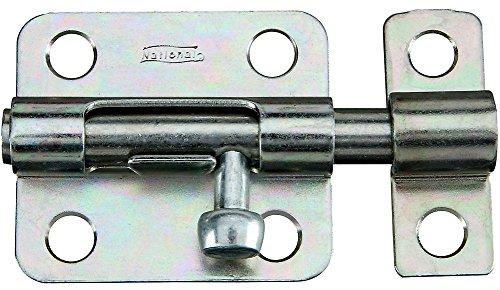 Stanley N151-4492,5in. Barrel Bolt & # 44; zink - Stanley Barrel Bolt