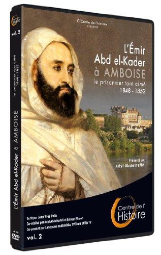 emir-abd-el-kader-a-amboise-dvd