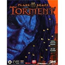 Planescape Torment White Label
