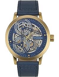 Timecode TC-1018-05_it Reloj de pulsera para hombre