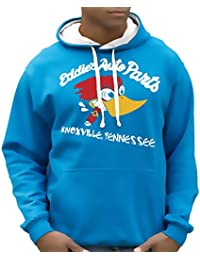 Eddies Auto Parts Knoxville HOODIE Sweatshirt mit Kapuze - div. Farben Gr.S M L XL
