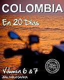 Image de Colombia en 20 Días: Volumen 6 y 7