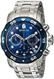Best Invicta Diving Watches - Invicta Mens Watch 21784 Review