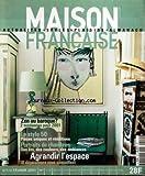 Telecharger Livres MAISON FRANCAISE No 510 du 01 02 2001 ZEN OU BAROQUE 2 TENDANCES POUR 2001 LE STYLE 50 PORTRAITS DE CHAMBRES DES LITS DES COULEURS DES AMBIANCES AGRANDIR L ESPACE 10 DECORATEURS VOUS CONSEILLENT (PDF,EPUB,MOBI) gratuits en Francaise