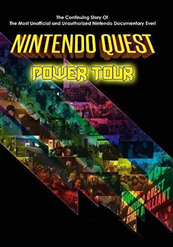 Nintendo Quest: Power Tour