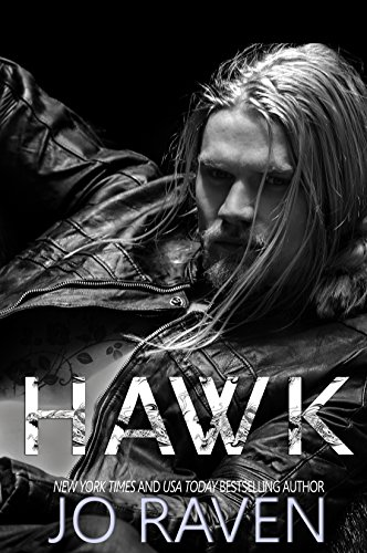 Hawk: (Billionaire, bad boy suspense romance) (Sex and Bullets Book 2) (English Edition)