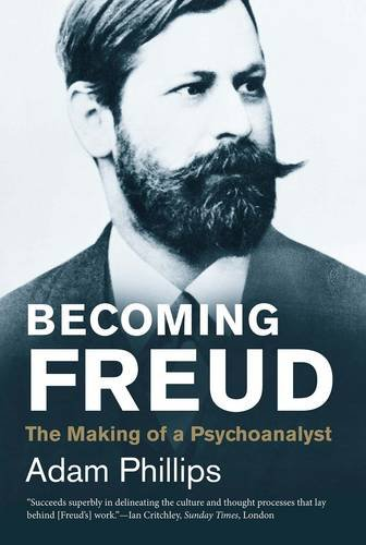 Becoming Freud: The Making of a Psychoanalyst (Jewish Lives)