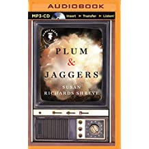 Plum & Jaggers (Nancy Pearl Presents a Book Lust Rediscovery)
