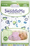 Summer Swaddle 100% Cotton Small/Med Swa...
