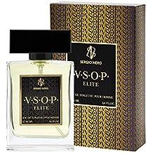 VSOP ELITE Agua de tocador (EDT) para Hombres, 95 ml - NUEVA Fragancia
