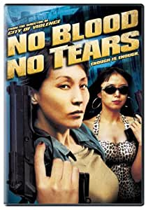 No Blood No Tears [DVD] [2002] [Region 1] [US Import] [NTSC]