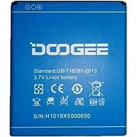 Movilconsolas Batería 3.7V 2400 mAh Doogee X5 Swap