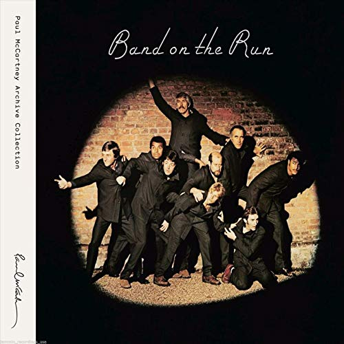 Band on the Run  (2010 Remaster)