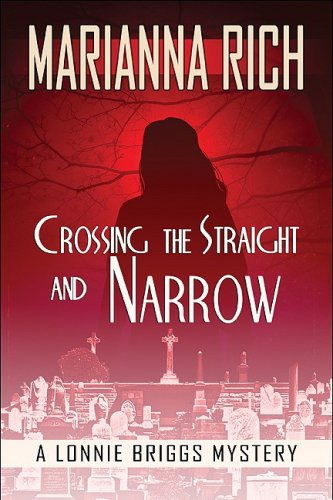 Crossing the Straight and Narrow Cover Image