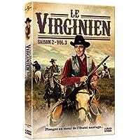 Le Virginien - Saison 2 - Volume 3