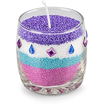 clementoni ma fabrique bougies jeu cr atif 52291. Black Bedroom Furniture Sets. Home Design Ideas