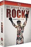Sylvester Stallone : Rocky - L'anthologie [Blu-ray]