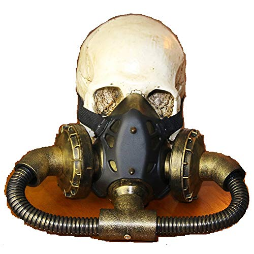 - Steampunk Tasche Gürtel Für Erwachsene