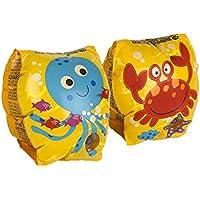 Intex - Manguitos hinchables para bebés de 1/3 años - 20 x 15 cm