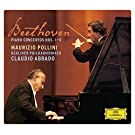 Beethoven: The Piano Concertos; Concerto for Piano, Violin & Cello op.56
