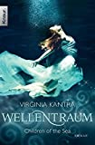 Wellentraum: Roman (Die Selkie-Chroniken, Band 1)