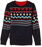 #8: Cherokee Girls' Sweater