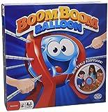 Spin Master Games - Boom Boom Balloon Gioco da Tavolo, 6025031