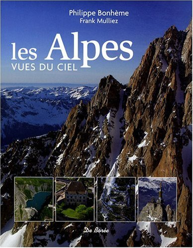 Alpes Vues du Ciel (les)