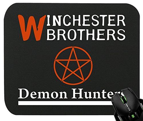 touchlines-winchester-demon-hunters-tappetino-per-il-mouse-per-gaming-e-scheda-grafica-230-x-190-x-5