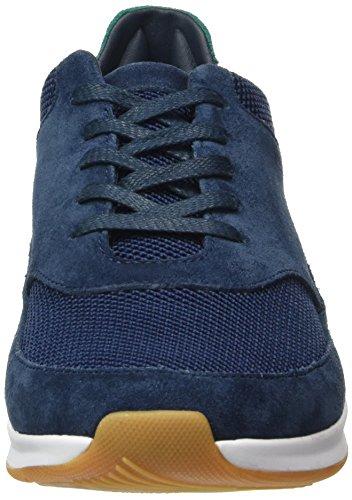 Lacoste Damen Joggeur Lace 316 2 Sneakers Blau (NVY 003)