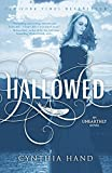 Hallowed: An Unearthly Novel (Unearthly Trilogy (Quality))