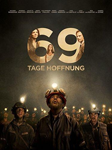 69 Tage Hoffnung Film