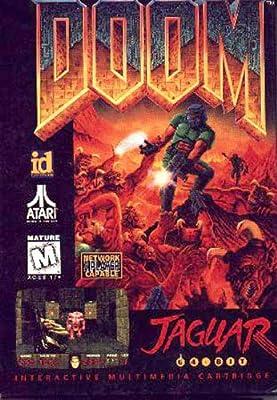 Doom (Jaguar) by Namco Bandai