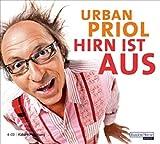 Urban Priol ´Hirn ist aus´