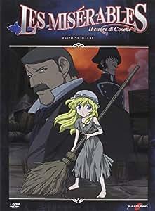 Les Misérables - Il Cuore di Cosette | Edizione Deluxe (serie completa 10 DVD)
