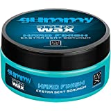 FONEX GUMMY BUBBLE GUM SUPER WAX HAIR STYLING WAX HARD FINISH 150ML ***FREE UK DELIVERY*** by Fonex