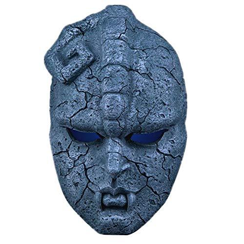 Kostüm Frauen Gargoyle - WLXW Wunderbare Abenteuer Gargoyle Maske, Maskerade Cosplay Kostüm, Harz Maske Halloween Horror Monster Maske Collector's Edition