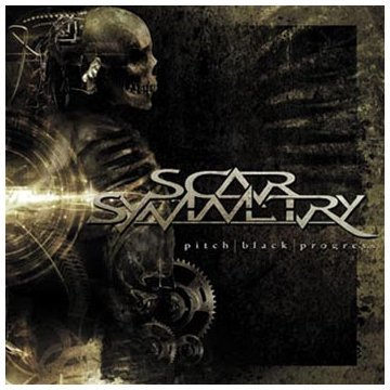 Pitch Black Progress by Scar Symmetry (2006-05-02)