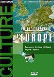 L'Europe : Vu de l'espace