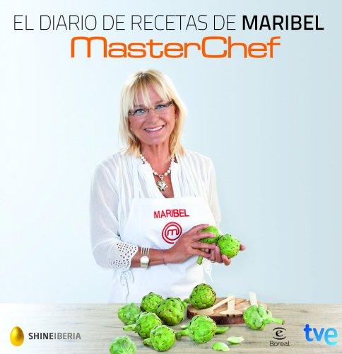 El diario de recetas de Maribel (ESPASA HOY)