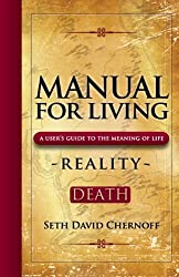 Manual For Living: Reality - DEATH (English Edition)
