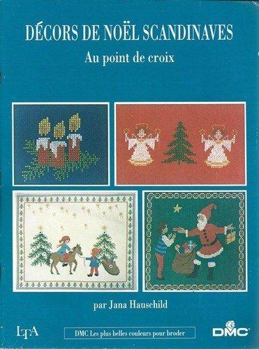 Décors de Noël scandinaves par (Broché - Jan 1, 1996)
